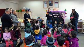 Elazığ depremi sonrası okulları inceleyen Bakan Selçuk: Çocuklarla bizzat ilgileneceğim