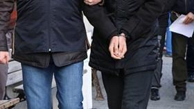 Gaziantep'te halkı korku ve paniğe sevk edici gerçek dışı bilgi yayan 2 kişi gözaltına alındı
