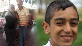 Enkazdan çıkarılan Miraç'ın annesi de hastanede hayatını kaybetti