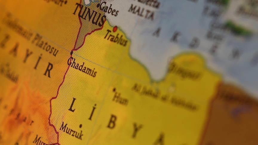 Darbeci Hafter yerleşim bölgelerine saldırdı