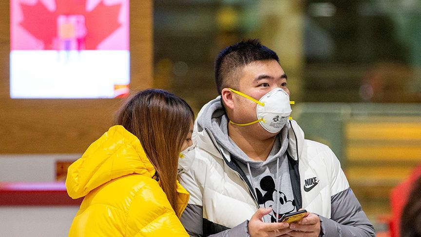 Koronavirüs Kanada'ya da sıçradı