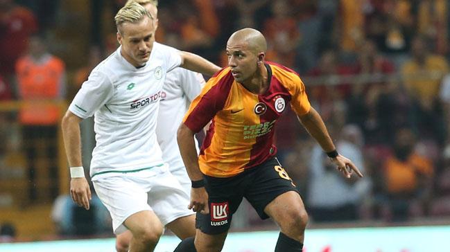 Galatasaray zorlu deplasmanda üç puan arıyor! Konyaspor-Galatasaray muhtemel 11'ler