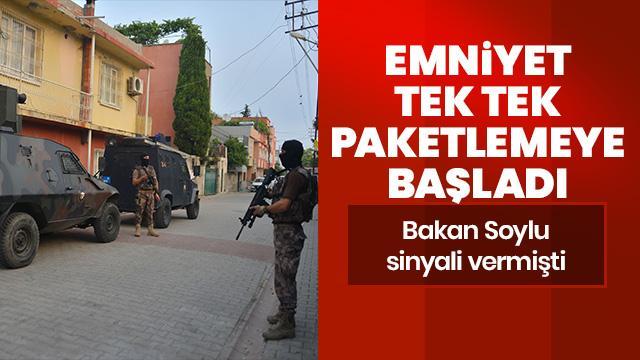 Gaziantep'te 'gerçek dışı' deprem paylaşımına 2 gözaltı!