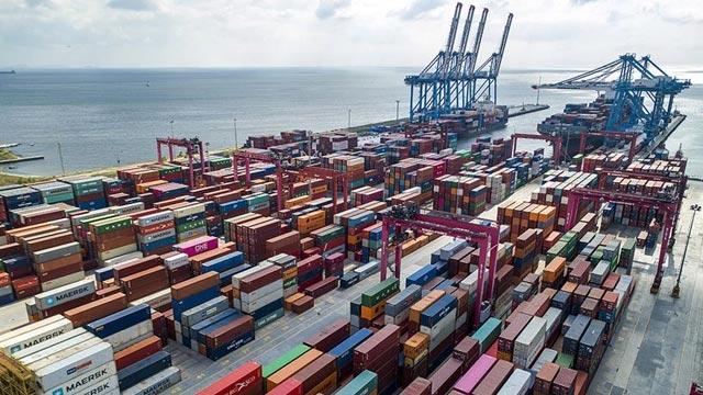 Demir yolu taşıtı ihracatımız yüzde 147 arttı