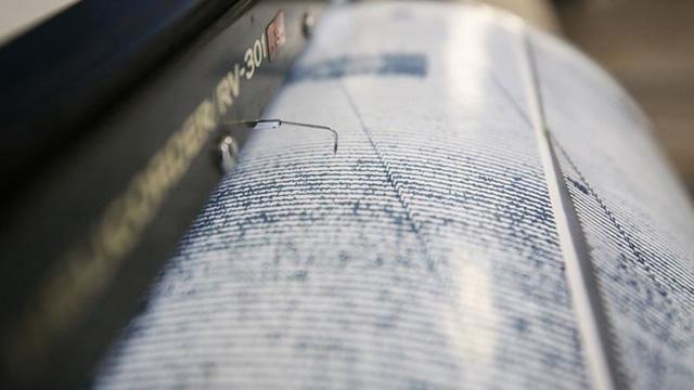 İran'da 5,4 büyüklüğünde deprem meydana geldi