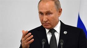 Rusya'dan ABD, İngiltere, Çin ve Fransa liderlerine mektup: Bir araya gelelim
