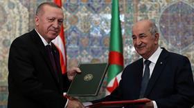 Anlaşma tamam! Dev fabrika Türkiye'ye kuruluyor