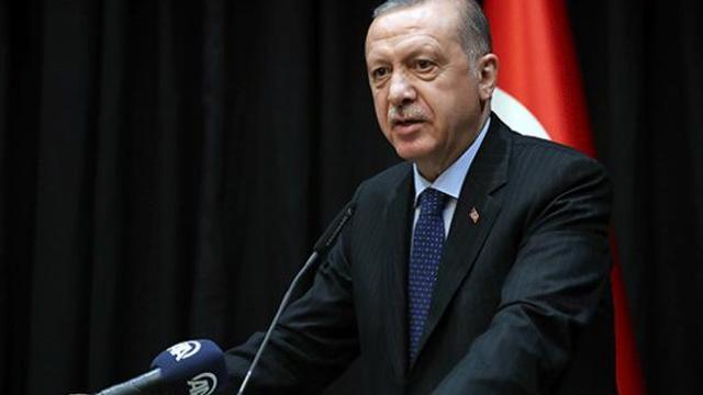 Başkan Erdoğan vekillerle bir araya geliyor! Masada iç ve dış gelişmeler olacak
