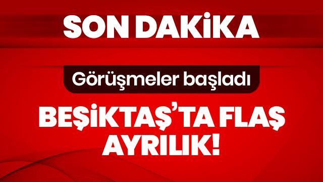 Beşiktaş'ta Oğuzhan Özyakup, Feyenoord'a kiralanıyor