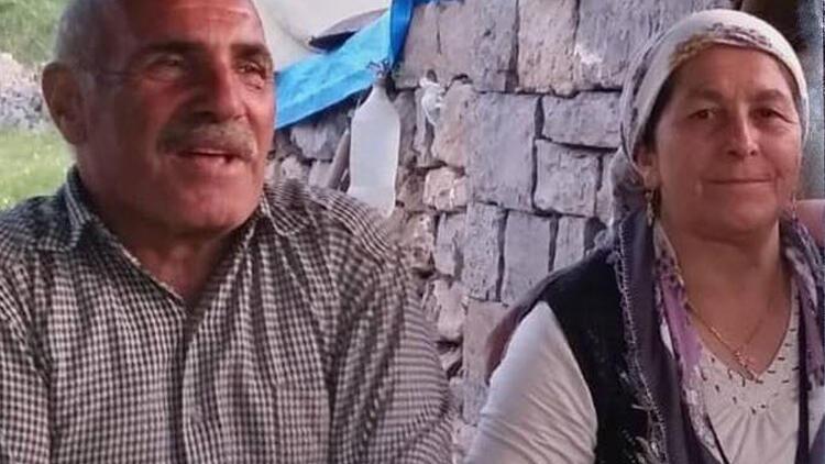 Şırnak'ta, kayıp Keldani çifti arama çalışmalarında 17'nci gün