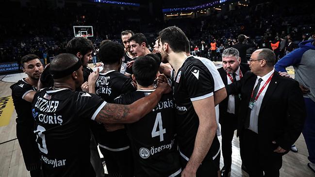 Beşiktaş Sompo Sigorta takımından depremzedeler için yardım kampanyası