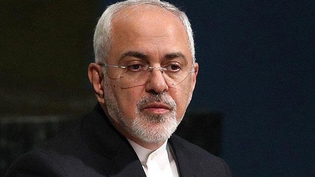 İran'da Dışişleri Bakanı Zarif'e protesto: Koltuğunu bırak!