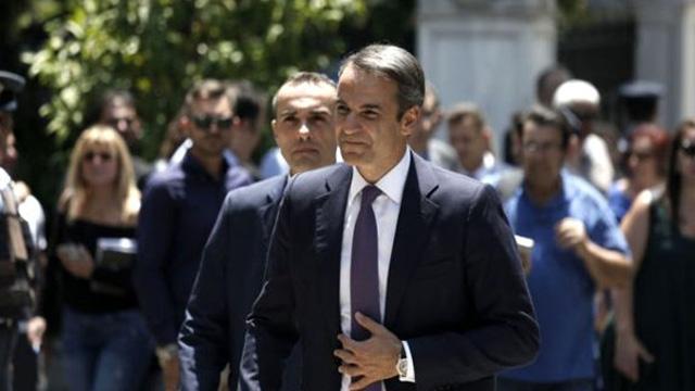 Yunan basınından hükümete sert çıkış: Türkiye'yi güçlendiriyoruz