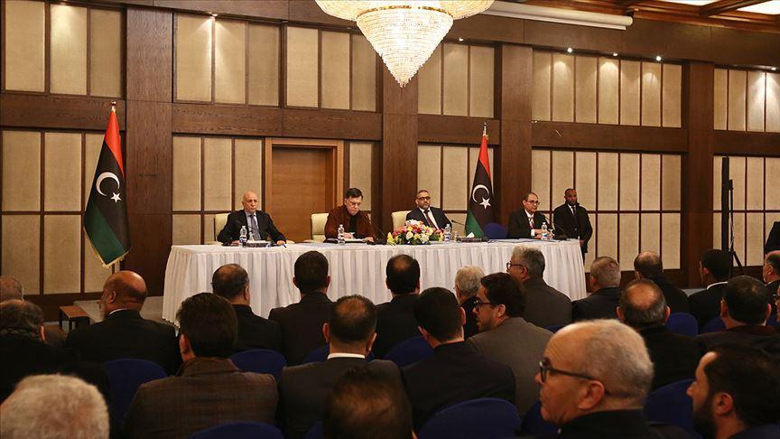 Libya hükümetinden Hafter'in ateşkes ihlalleri karşısında diyaloğu gözden geçirme kararı