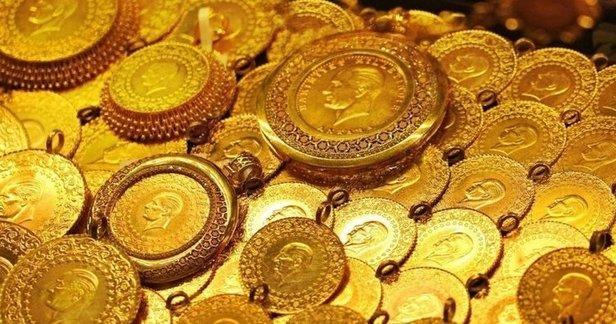 27 Ocak altın fiyatları hızla yükseliyor! Çeyrek altın ve gram altın bugün ne kadar?