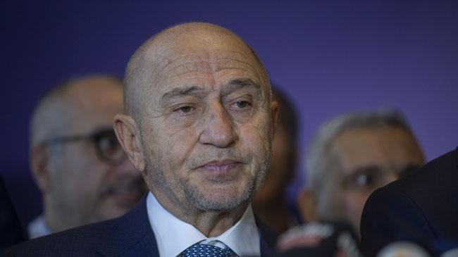 Nihat Özdemir: Bizi hiçbir kulüp ilgilendirmez