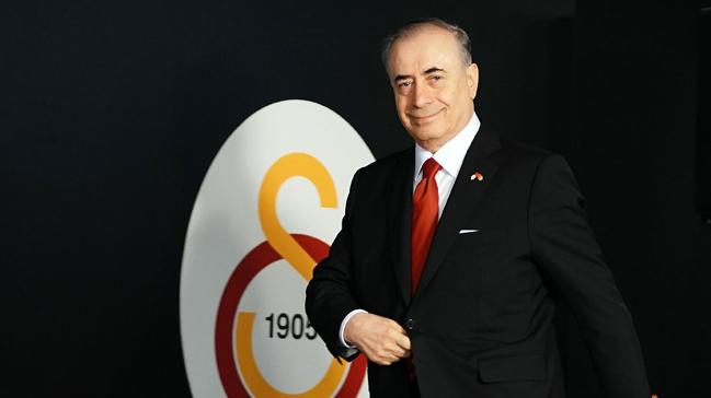 Mustafa Cengiz: Bu sponsorluktan yılda 2.5 milyon Euro bekliyoruz