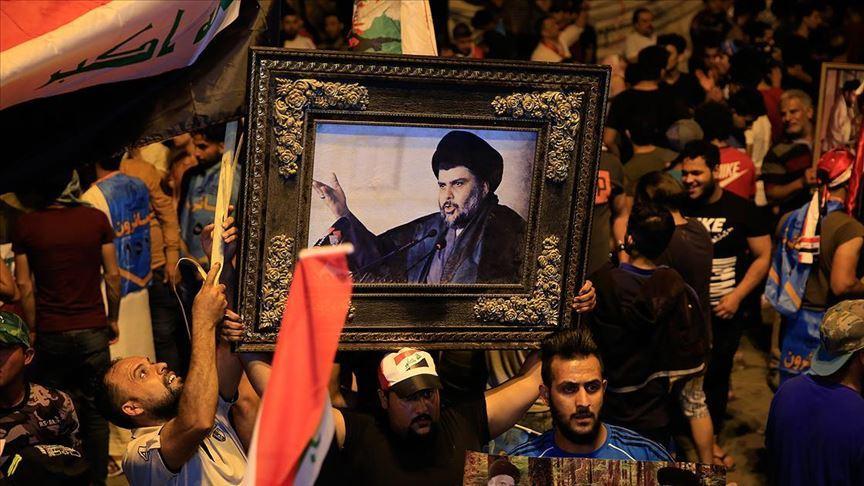Irak'ta Sadr'ın riskli siyasi manevraları
