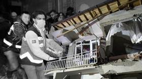 Türkiye'nin deprem gerçeği: Son 120 yılda 86 bin 497 kişi hayatını kaybetti