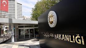 Türkiye'den ABD'ye flaş çağrı: Tahliye etmeyin!