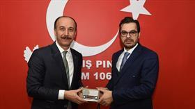 RT, Barış Pınarı FM'e destek verecek