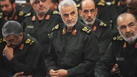 İran, ABD'nin öldürdüğü Kasım Süleymani'nin faturasını, Türklere kesti!