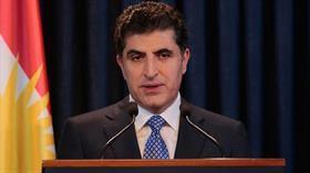 Barzani, ABD'nin Bağdat Büyükelçiliğine yapılan saldırı için uyardı: Ülke için kötü sonuçları olacaktır