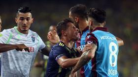 Trabzonspor-Fenerbahçe maçına Fenerbahçeli taraftarlar alınmayacak