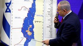 İşgalci İsrail, işgal altındaki Batı Şeria'da yer alan Ürdün Vadisi'ne ek asker gönderme kararı aldı
