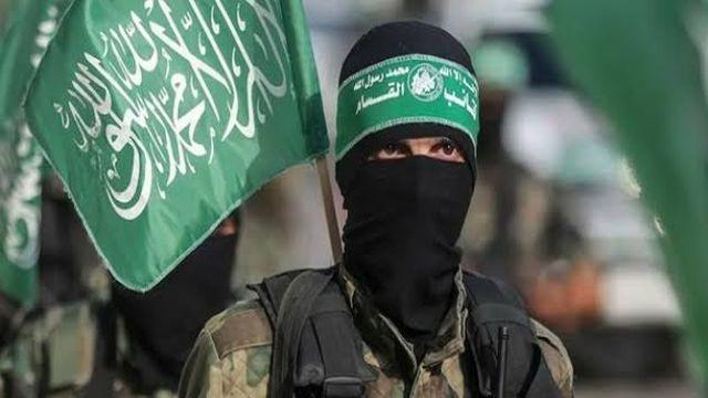 Hamas'dan sözde barış planına tepki