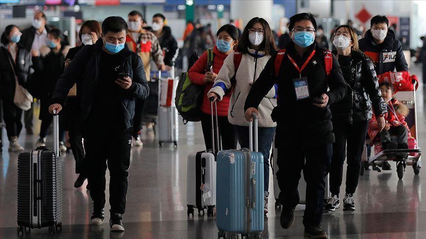 Malezya, koronavirüs nedeniyle Çin'in Hubey eyaletinden ülkeye ziyaretleri yasakladı