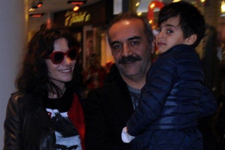 Belçim Belgin İstanbul'a kesin dönüş yaptı