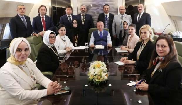 Başkan Erdoğan'dan Elazığ ve Malatya çok önemli için KOSGEB açıklaması