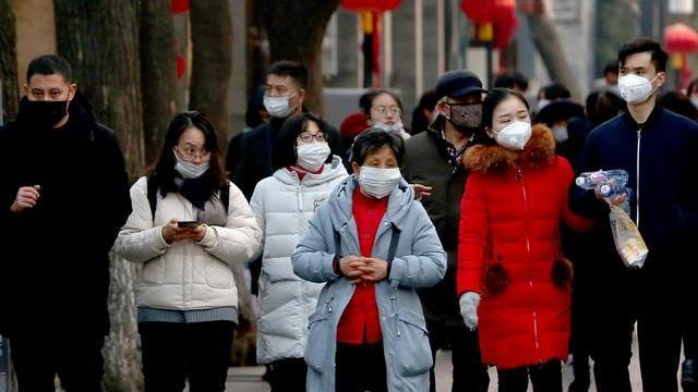 Güney Kore'de imza kampanyası: Çin'den gelenlerin ülkeye girişine yasak getirin
