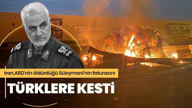ABD öldürdü, fatura Türklere kesildi