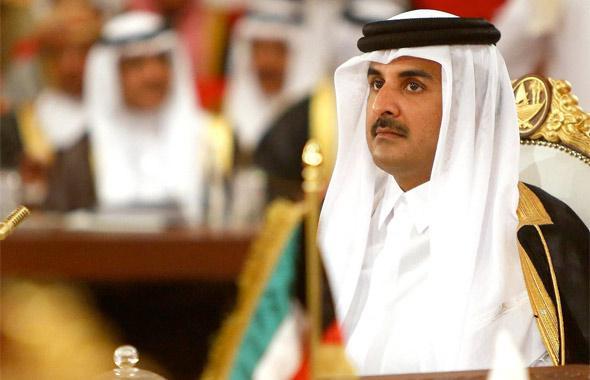 Katar Emiri, yeni başbakanı atadığını duyurdu!