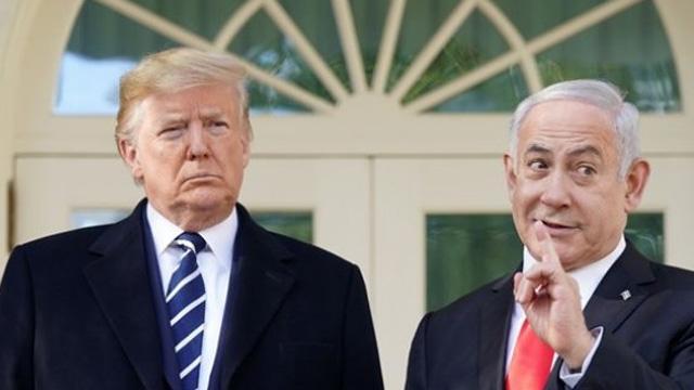 Filistin'den Arap ve İslam ülkelerine çağrı: ABD'nin 'Yüzyılın Anlaşması' planının açıklanacağı merasime gitmeyin