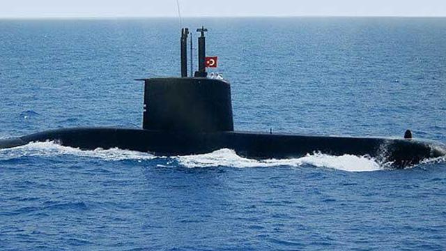 Türk denizaltılar ASELSAN ile görünmez oluyor