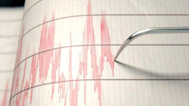 Manisa beşik gibi! 4.1 büyüklüğünde bir deprem daha meydana geldi