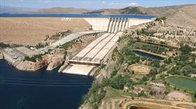 EÜAŞ Genel Müdürü Alagöz: Keban elektrik santralinin iki ünitesinin jeneratörünü üretmek için onay aldık