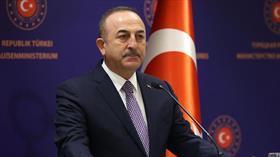 Dışişleri Bakanı Mevlüt Çavuşoğlu'ndan Belçika'ya PKK tepkisi!