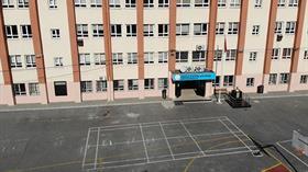 Düzce'de 'deprem' riski taşıyan 5 okul yıkılacak