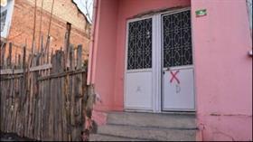 'Pendik'te kapısına çarpı işareti atılan evler!' Valilik açıklama yaptı