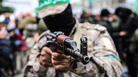 Hamas İslami Direniş Hareketi: Direnişin elindeki silah meşrudur