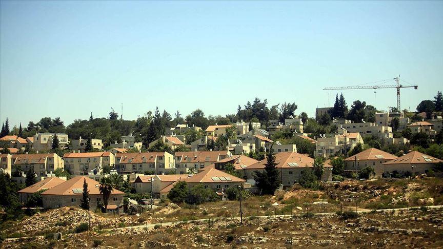 'Filistin-İsrail arasında arazi mübadelesi olabileceği' iddia edildi