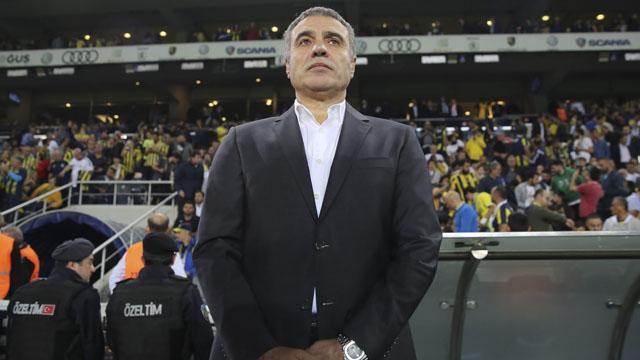 Ersun Yanal Trabzonspor maçında 11. isimde kararsız kaldı
