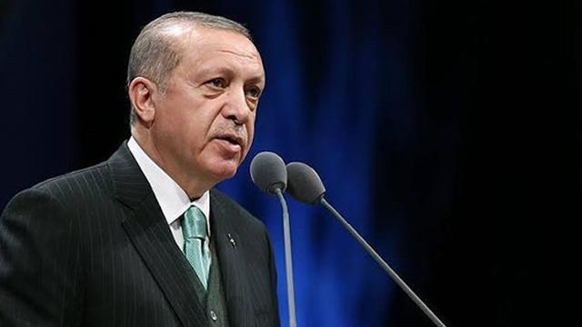 Başkan Erdoğan: Türkiye'nin yeni bir düzensiz göç dalgasını göğüslemesi artık mümkün değildir