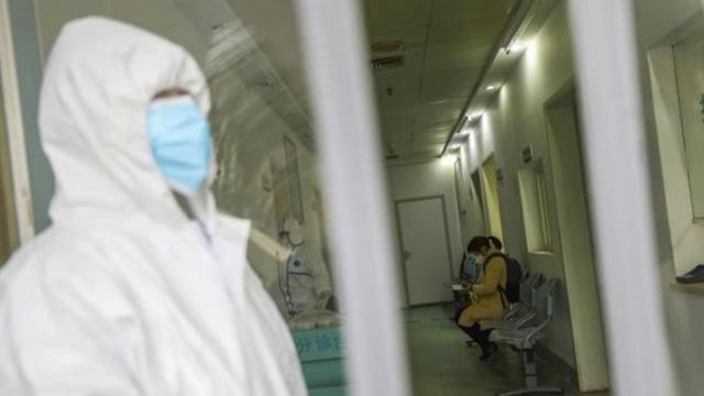 BAE'de ilk kez yeni tip  koronavirüs vakası tespit edildi