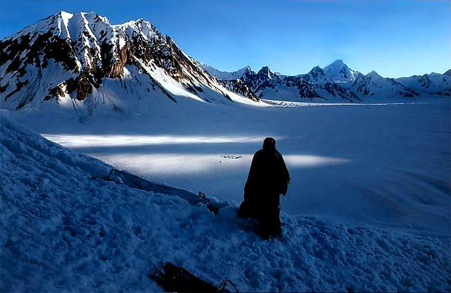 Siachen: Üçüncü Kutup