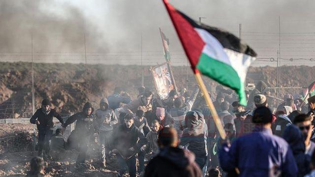 Hamas'tan ABD'nin sözde barış girişimine karşı ulusal eylem planı çağrısı